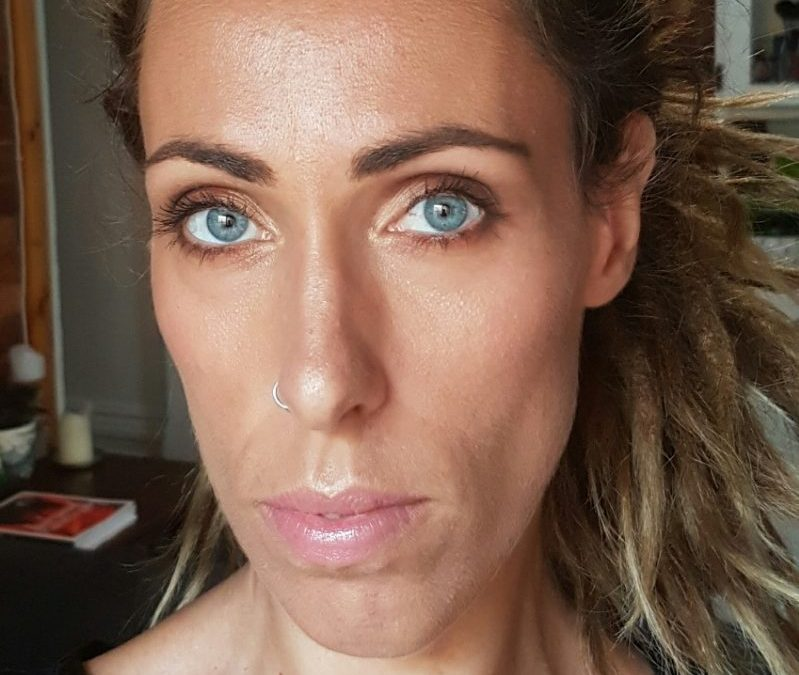 natural & quick daily look