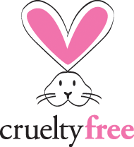 PETA's Beauty Without Bunnies logo