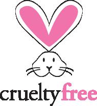 PETA's Beauty Without Bunnies logo