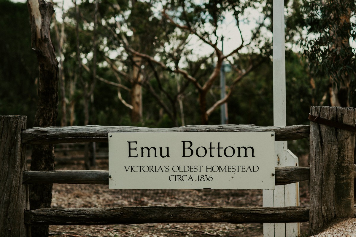 Emu Bottom Homestead