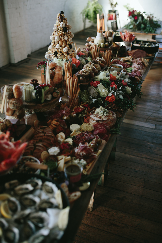 OMG have you ever seen a grazing table better than this?!