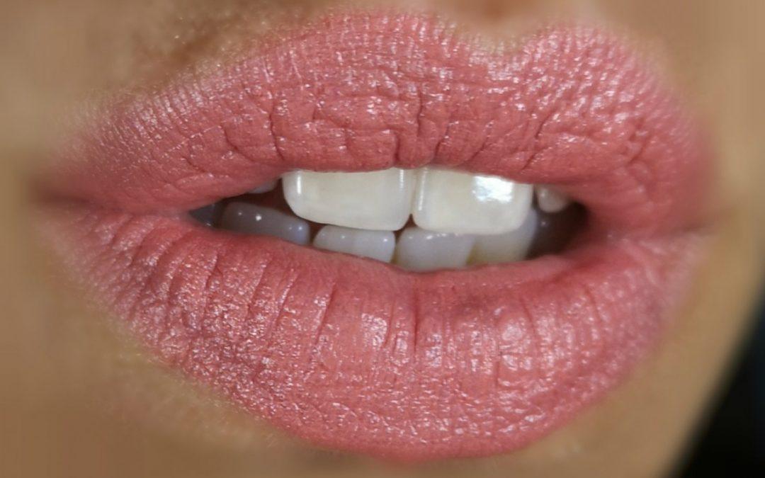 Shanghai Suzy Whipped Matte lipsticks