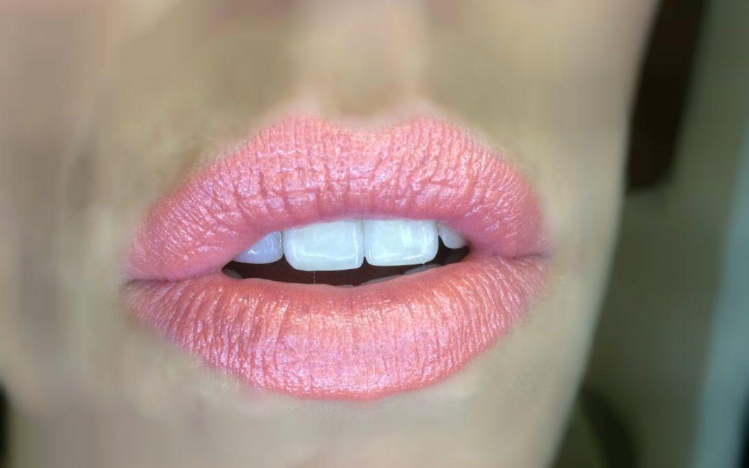 Shanghai Suzy Satin Luxe lipsticks
