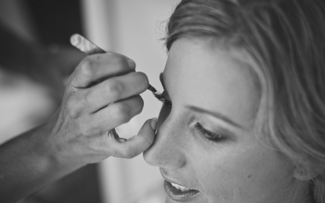 how to get ready for your big day